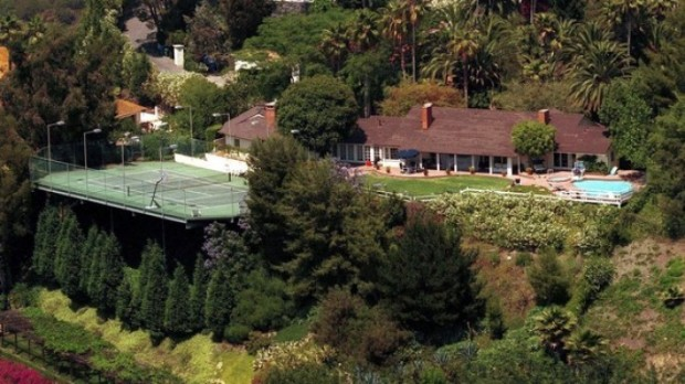A Quick Look at Three of Adam Sandler's Many Properties