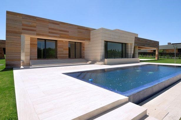 Cristiano Ronaldo's Most Expensive Houses